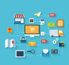 В чем польза интернет-магазинов?
