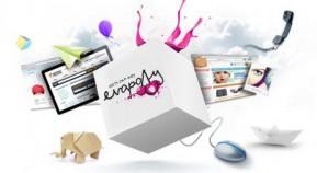 Студия креативного дизайна Eva&Polly уже в Москве.