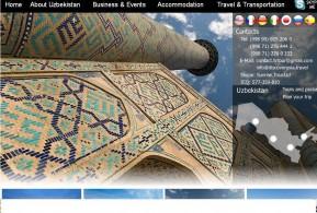 Cоздание и разработка сайтов в Ташкенте, Узбекистан