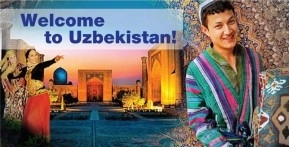 Представительство в Узбекистане