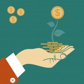 А сколько вы вкладываете в развитие своего бизнеса?