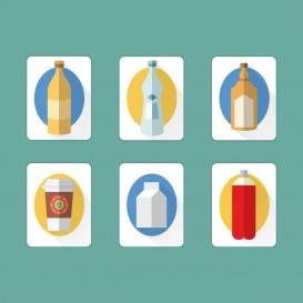 Реклама безалкогольных напитков, соков в Узбекистане
