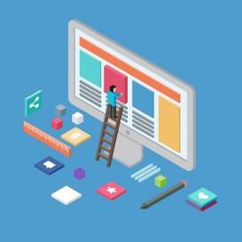 Создание сайтов в надежной вебстудии Ташкента